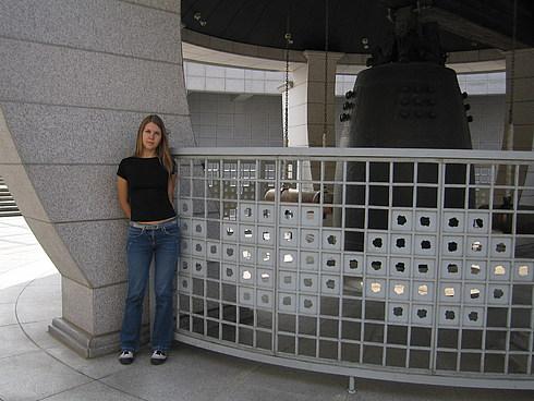 Масштабы колокола
