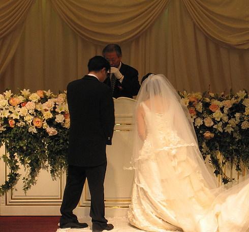 Главный вопрос церемонии