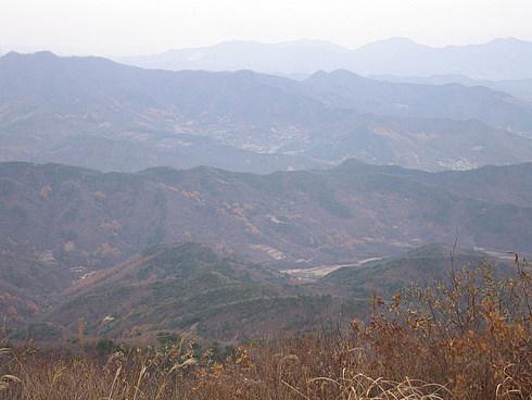 Вид с высоты 700 метров